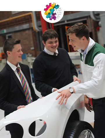 Employer Engagement at Crewe Engineering & Design UTC